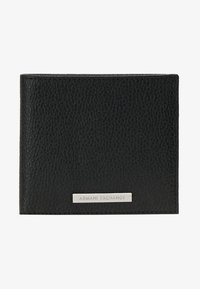 Armani Exchange - Wallet - black - 1
