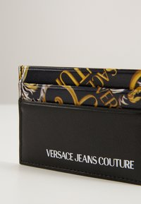 Versace Jeans Couture - Lommebok - black/gold - 3