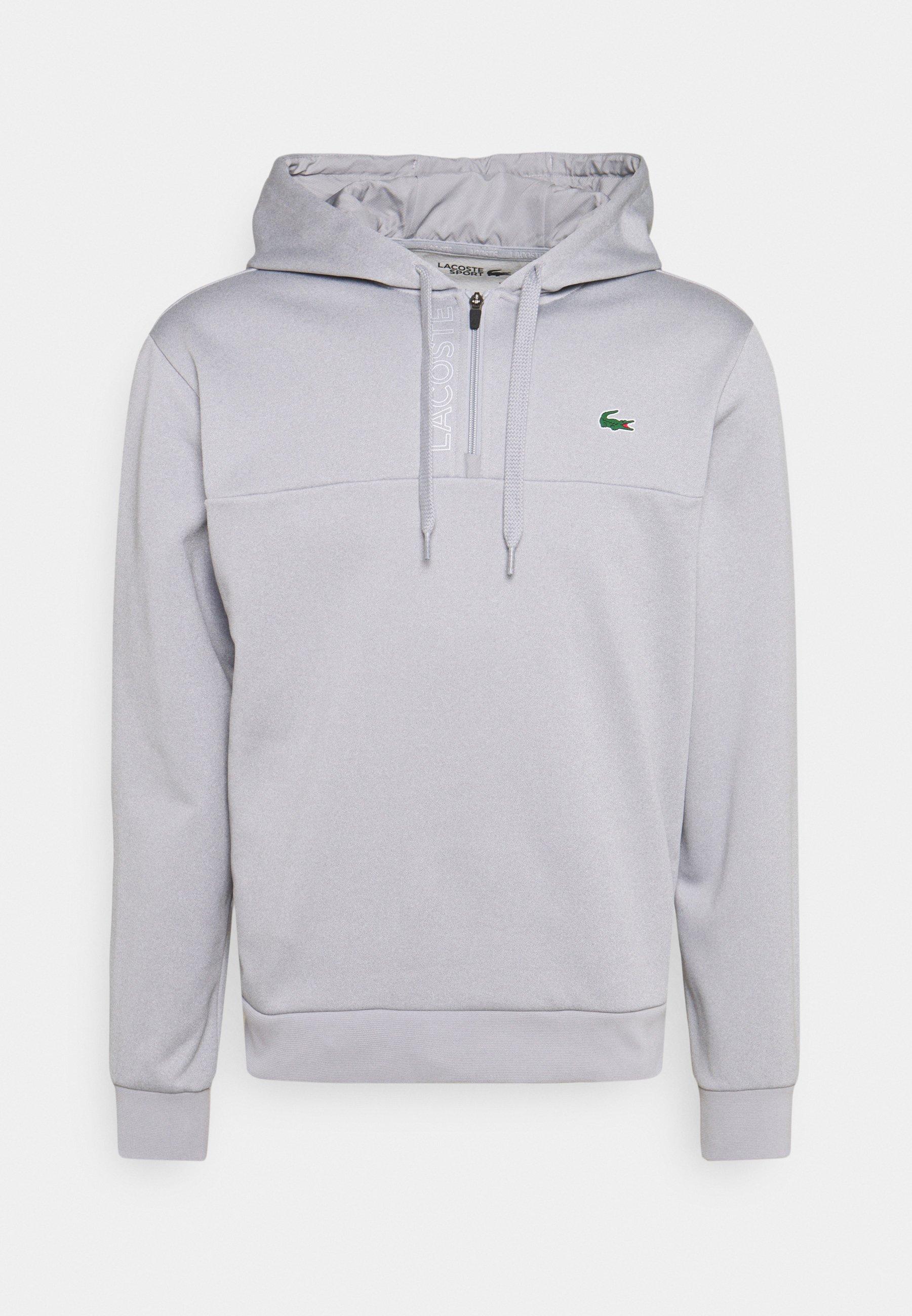 Herren TECH HOODY ZIP - Sweatshirt