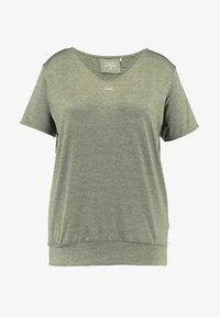 Venice Beach - SUI  SHIRT - T-shirt imprimé - deep lichen - 5