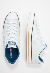 Converse - STAR PLAYER - Sneakers - agate blue/white/court blue - 1