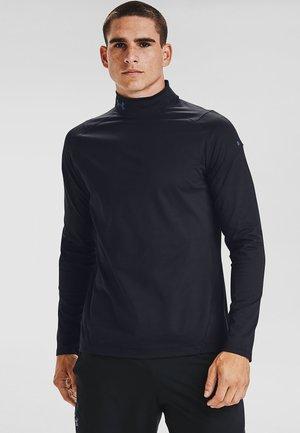 RUSH 2.0 MOCK - T-shirt de sport - black