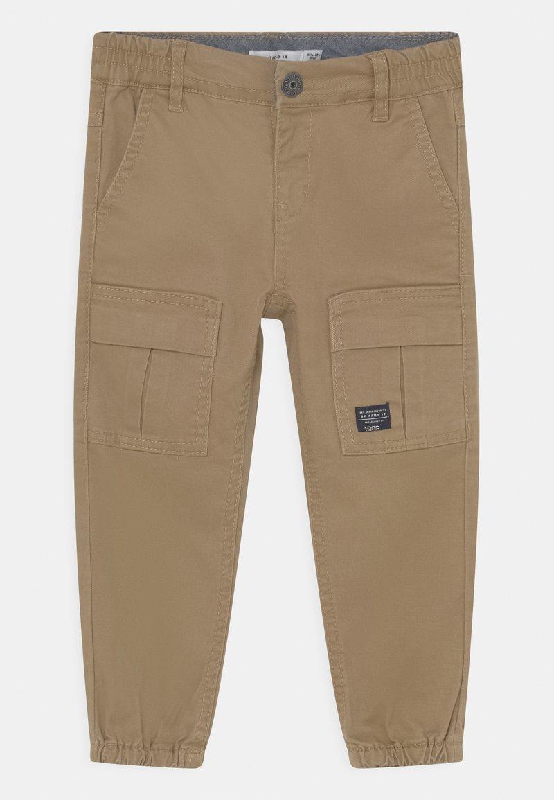 Name it - NMMBOB - Pantaloni cargo - kelp