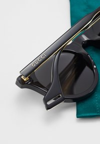 Gucci - Sunglasses - black/grey - 1