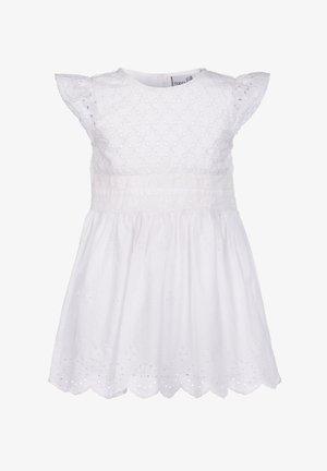 SOMMER - Day dress - white