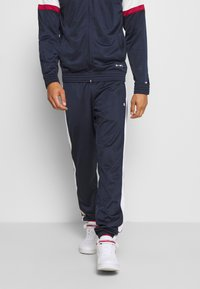 Champion - NEW YORK YANKEES TRACKSUIT - Tracksuit - dark blue - 3