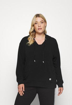 COZY - Sweatshirt - black