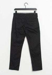 Filippa K - Trousers - black - 1