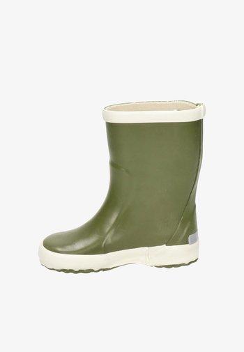 Wellies - groen