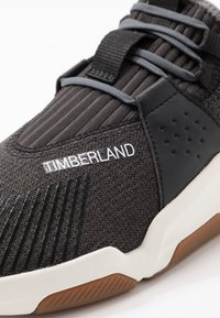Timberland - EARTH RALLY - Trainers - black - 5