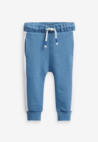 Next - SET  - Sweatshirt - blue - 2