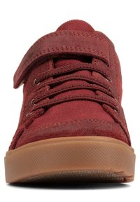 Clarks - CITY HOP KID - Lace-up ankle boots - beerenrot - 3