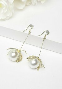 Avant-Garde Paris - Earrings - gold - 3