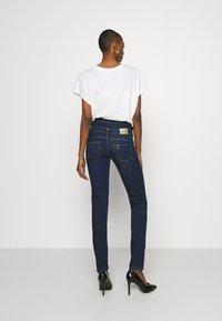 Liu Jo Jeans - RAMPY  - Jeans slim fit - denim blue - 2