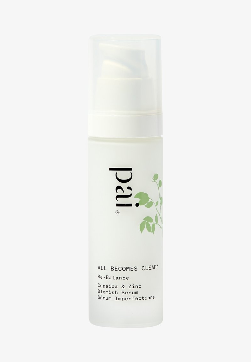 Pai Skincare - ALL BECOMES CLEAR - Serum - -