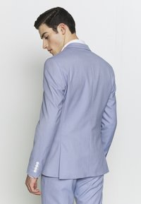 Isaac Dewhirst - BIRDSEYE SUIT - Completo - blue - 3