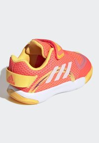 adidas Performance - ACTIVEPLAY SUMMER.RDY SHOES - Sportovní boty - pink - 6