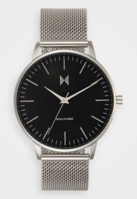 BOULEVARD WILSHIRE - Watch - silver-coloured