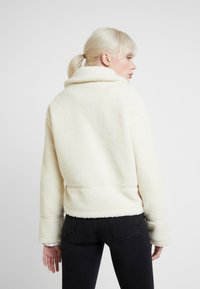mint&berry - Winter jacket - off-white - 2
