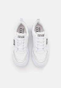 Versace Jeans Couture - Trainers - bianco - 7