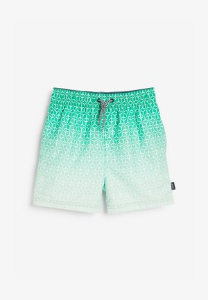 BAKER BY TED BAKER  - Swimming shorts - green