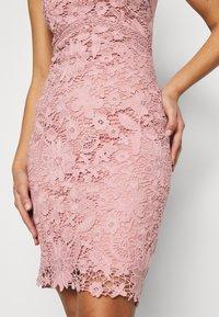 SISTA GLAM PETITE - MAZZIE - Cocktail dress / Party dress - pink - 6
