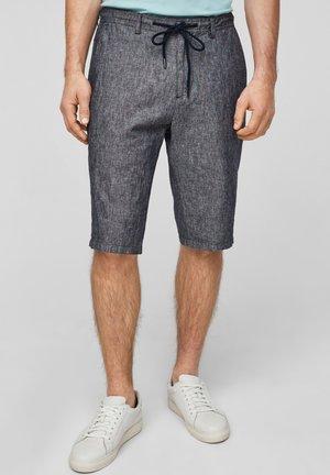 SLIM FIT  - Shorts - grey