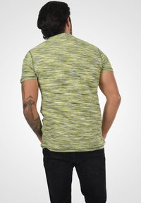 Blend - T-shirt con stampa - forest green - 2