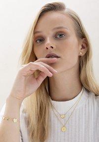 Cool Time - Bracelet - gold - 0