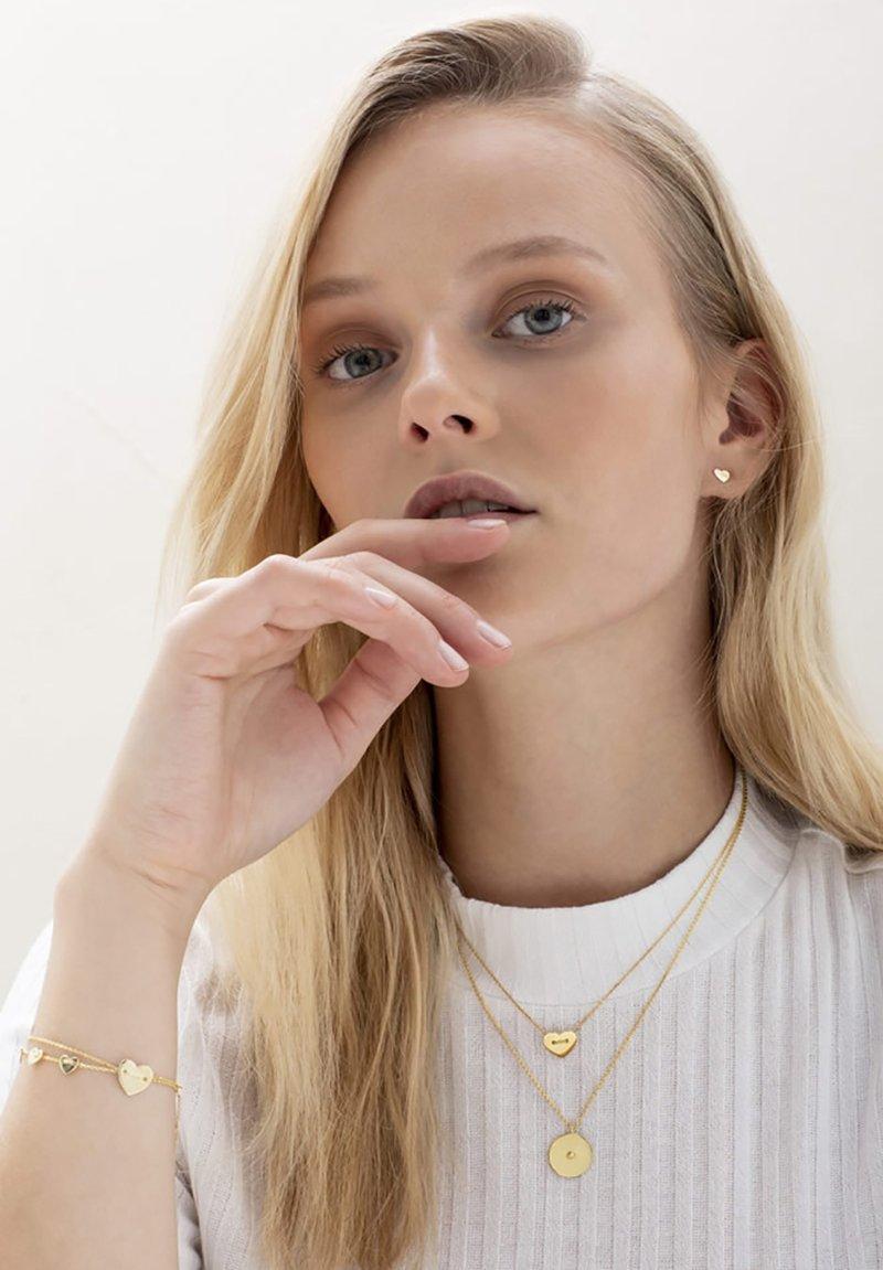 Cool Time - Bracelet - gold