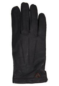 Strellson - GLOVES - Rękawiczki pięciopalcowe - black - 1