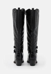 Marco Tozzi by Guido Maria Kretschmer - Boots - black - 3