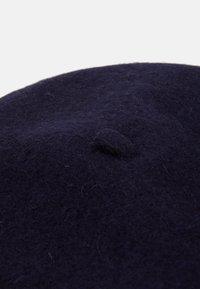 ARKET - HAT UNISEX - Čepice - blue dark - 2