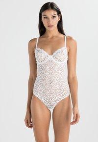 DKNY Intimates - Body - white - 1