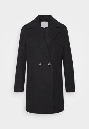 IHJANNET - Manteau classique - black