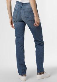 MAC Jeans - Slim fit jeans - medium stone - 1