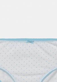 Marks & Spencer London - PLAIN KNICKS 10 PACK - Kalhotky - multi-coloured - 3