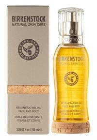 Birkenstock Cosmetics - REGENERATING OIL FACE & BODY - Lichaamsolie - - - 0