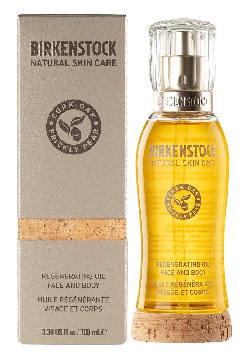 Birkenstock Cosmetics - REGENERATING OIL FACE & BODY - Lichaamsolie - -