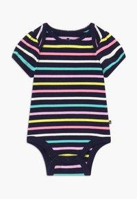 GAP - BABY - Body - dark blue - 0
