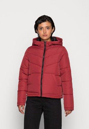 NMDALCON JACKET - Light jacket - rhubarb
