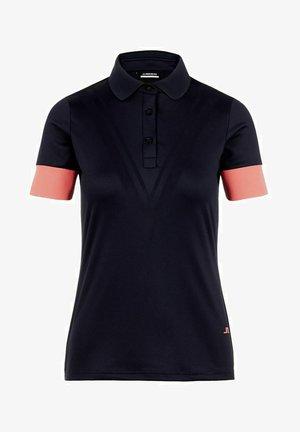 ALICE - Polo shirt - jl navy
