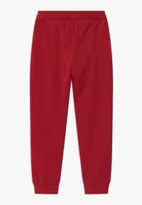 Champion - LEGACY AMERICAN CLASSICS RIB CUFF - Trainingsbroek - dark red - 1