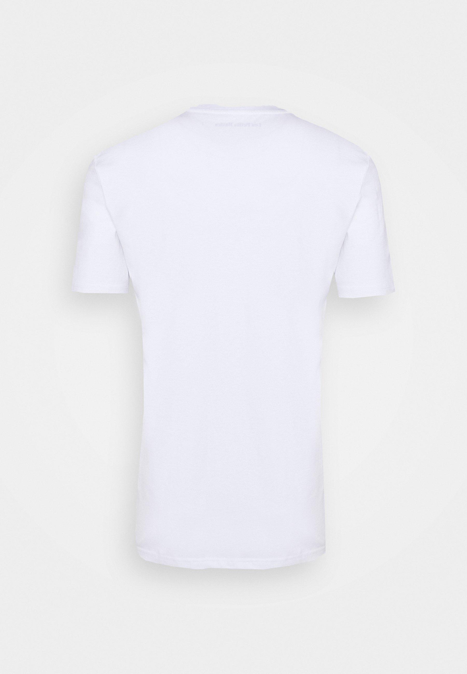 Homme LIBERTE EGALITE CAFE UNISEX - T-shirt imprimé