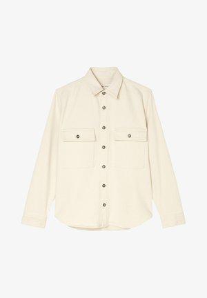 IN HOCHWERTIGER  - Košile - off white