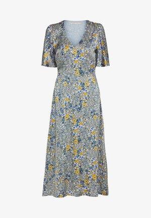 BRENNAKB DRESS - Maxi dress - mosaic