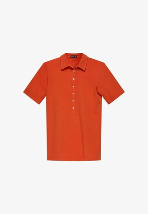 M-JEBA-PD - Polo shirt - orange