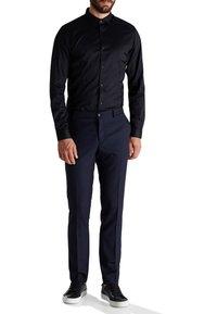 Jack & Jones - Formal shirt - black - 0