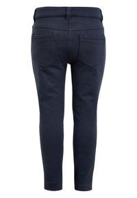 Next - STRETCH - Trousers - blue - 1