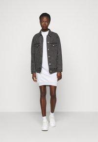 Gap Tall - DRESS - Day dress - light grey - 1